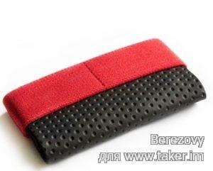 Минималистичный кошелек картхолдер BAND-IT