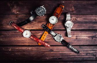 Где купить часы: 13 наиболее популярных мест для покупки