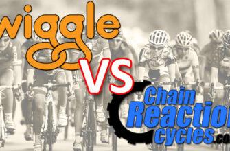 Wiggle vs ChainReactionCycles. Чье кунг-фу сильнее? Читать дальше: https://www.taker.im/article/2892-Wiggle-vs-ChainReactionCycles-che-kung-fu-silnee
