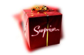 10 вариантов необычных подарков. Удиви ближнего своего!