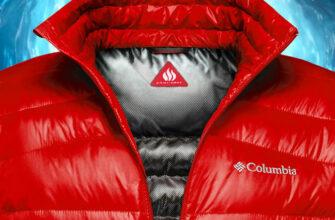 Columbia: история, технологии, подделки и покупка оригинальных товаров