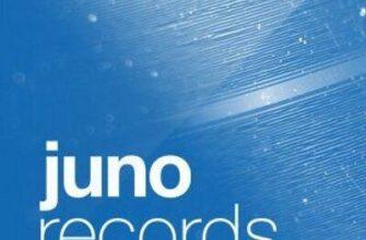 Juno Records - крупнейший музыкальный онлайн-супермаркет