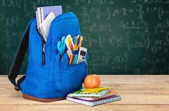 Как выбрать школьный рюкзак: советы многодетной мамы