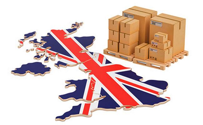 Доставка с британского eBay - особенности, подводные камни и набитые шишки