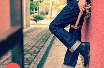 Магазин Denimio - аутентичные японские джинсы по японским ценам