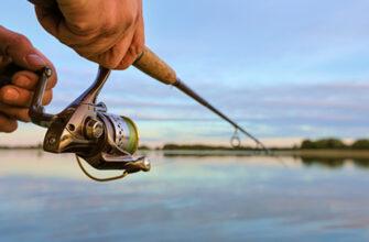 Как выбрать рыболовную катушку и купить ее на eBay
