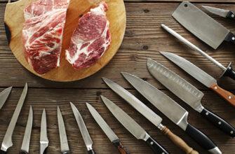 Выбираем кухонные ножи и изучаем особенности мирового ножеделия