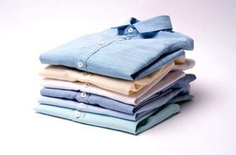Выбор классических мужских рубашек