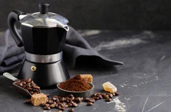 Как сварить вкусный кофе: пособие для начинающего кофемана