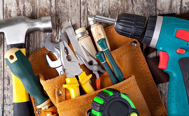 Ручной инструмент для дома: что выбрать и купить в первую очередь