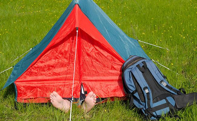 Гид по выбору туристического снаряжения, часть первая: палатки, спальники и коврики.