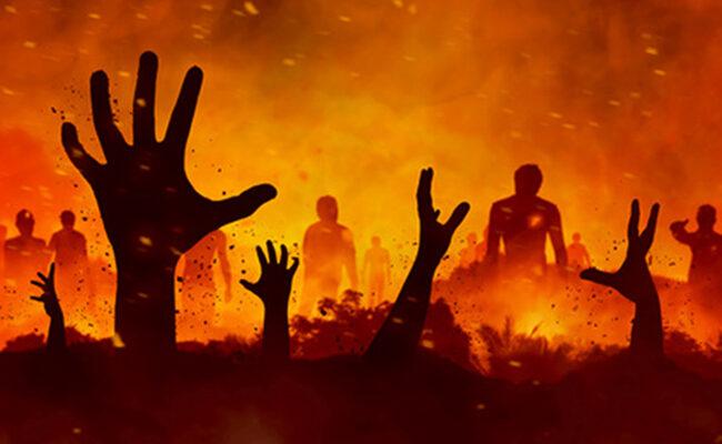 10 товаров, которые помогут выжить при зомби-апокалипсисе